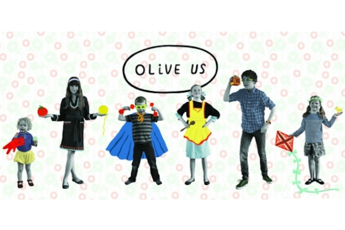 Olive Us are excited about the new 1st Film Festival