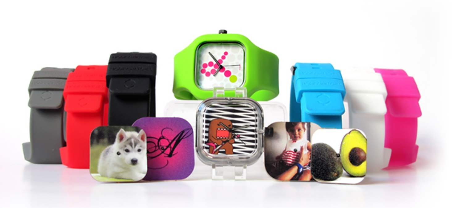6e865430274 11 cool kids watches for when they can actually tell time the old-fashioned  way. (Remember that )