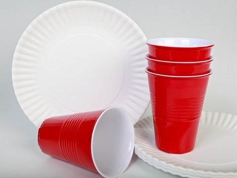Don't throw out those cups!