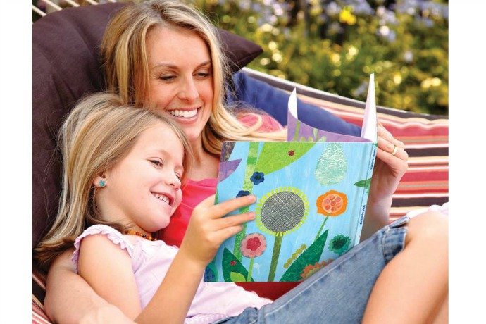 14 smart ways to get your young kids excited about reading this summer