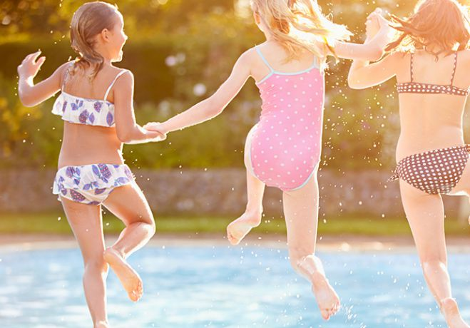 10 of the most fun, most creative pool games for kids to play this summer beyond Marco Polo