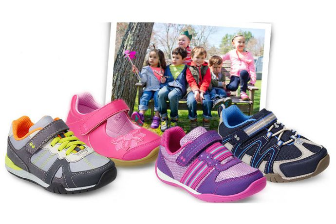d5bd9678122ae0 Stride Rite shoes get more affordable with a new line at Target