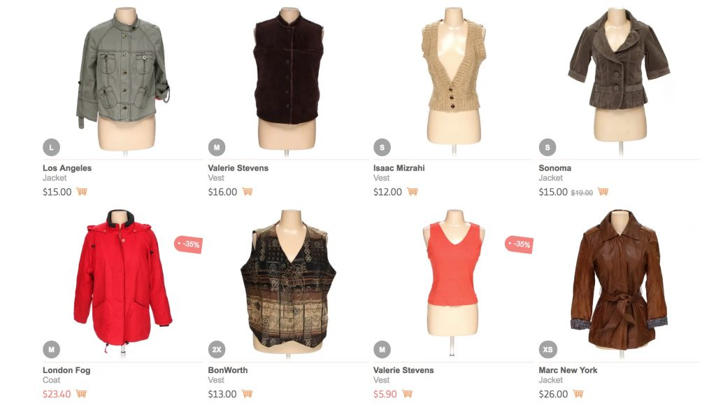 Comparing the top consignment shops online: Swap best for real deals and affordable brands