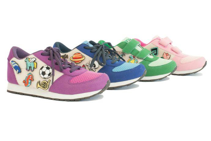 c4f9e9d4e New Fayvel shoes for kids: Smart concept! | Cool Mom Picks