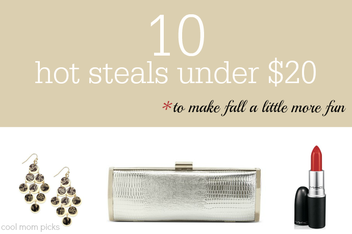 10 super hot purchases under $20 at Macy's right now.