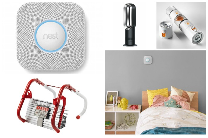 Fire safety for families: 10 amazing fire safety products that provide peace of mind
