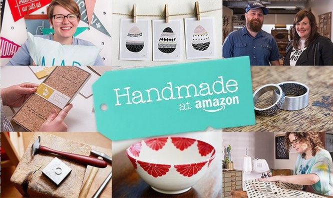 Everything you need to know about Handmade at Amazon: Is it the Etsy competitor everyone says it is?