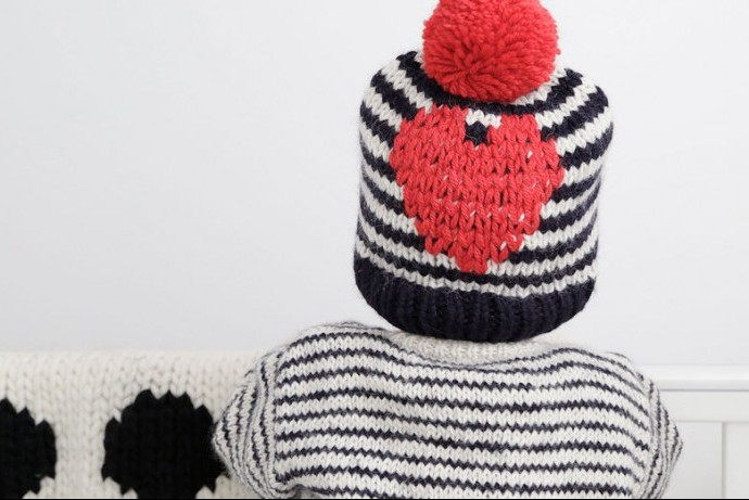 The ultimate source for hip, hand-knit hats and accessories. Whether you are the one hand-knitting them or no freaking way.