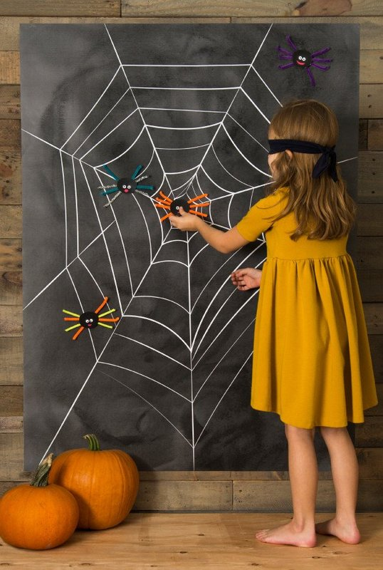 Last-minute Halloween help guide: Printable Halloween Activity Pack by Alma Loveland
