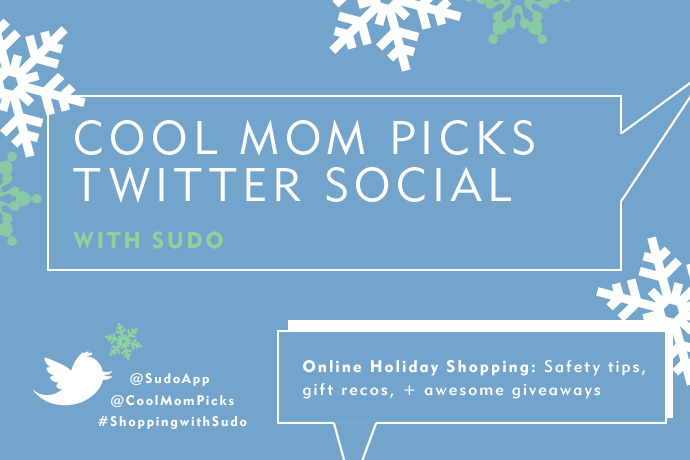 Join us for a Twitter Social to help you get into the holiday shopping spirit