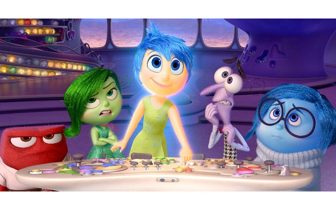 Feelings, nothing more than feelings: Inside Out now available on DVD and digital download