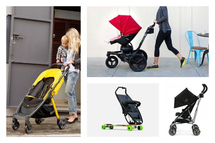 The best strollers now | Cool Mom Picks