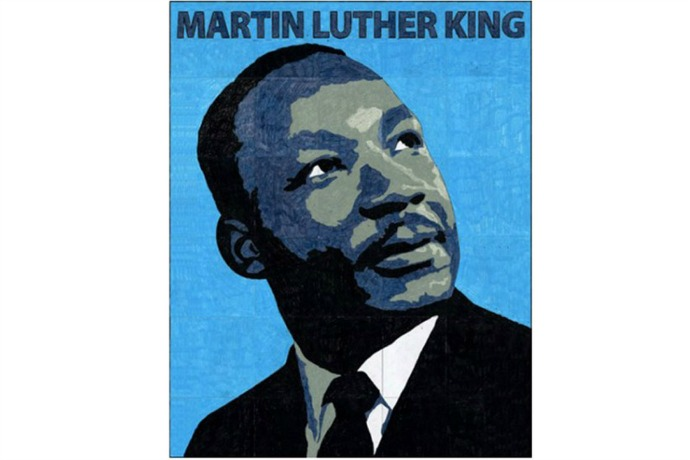 A Great Family Craft Project For Mlk Day