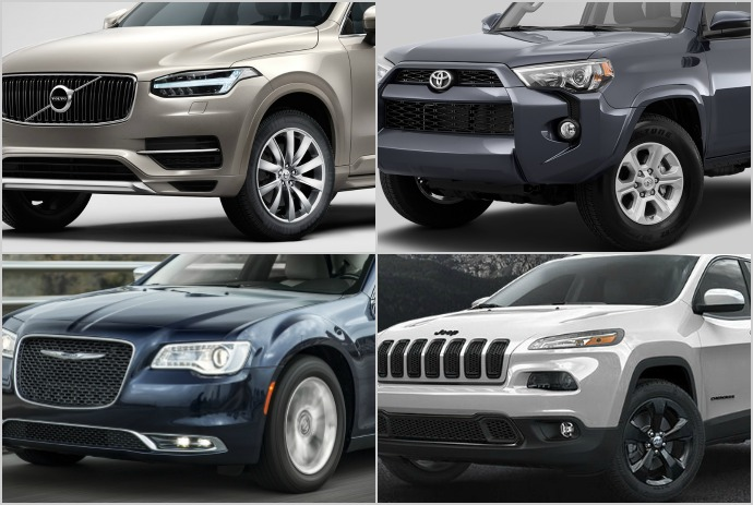 Great Cars For Big Families That Safely Fit Car Seats In The - Cool mom cars