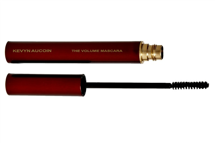 The Volume Mascara by Kevyn Aucoin: You'll never buy another mascara ever again.