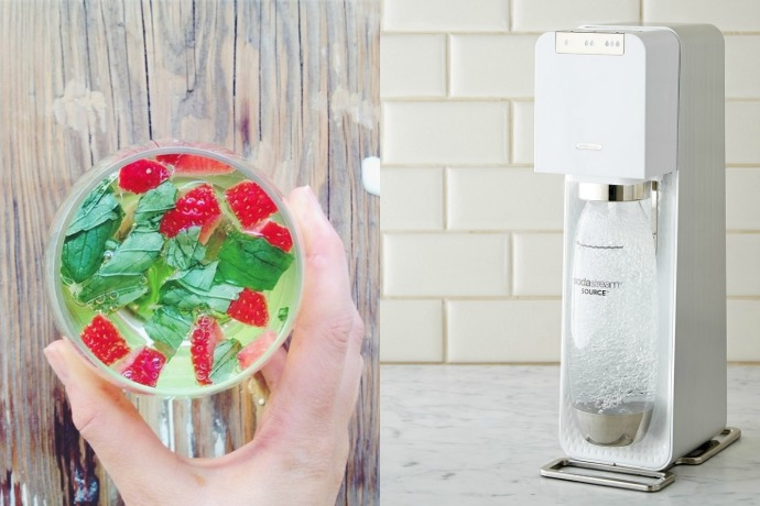 The SodaStream Power sparkling water maker: Is it really worth it?