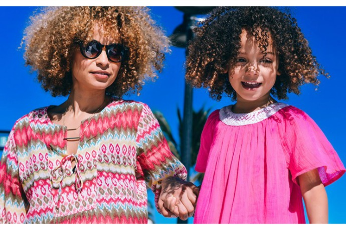 One of the trendiest clothing brands for kids just got super affordable. Parents rejoice!