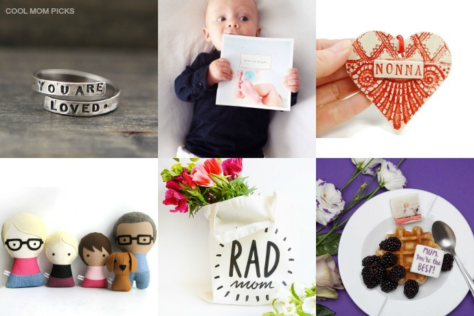 Presenting our 2016 Mother's Day Gift Guide!