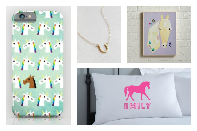 13 awesome, affordable gifts for kids who love horses