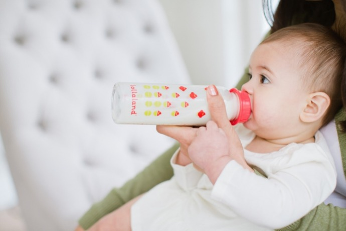 10 of the best glass baby bottles for Earth Day and any day.