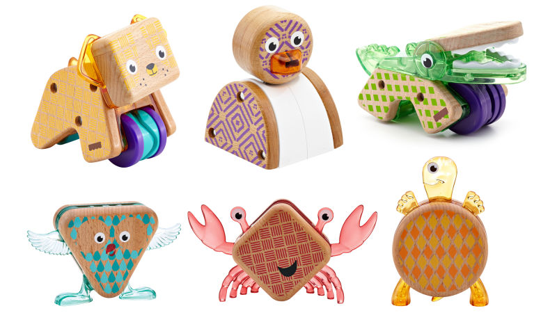 Fisher-Price hires Jonathan Adler, and wait until you see what's coming for babies and toddlers