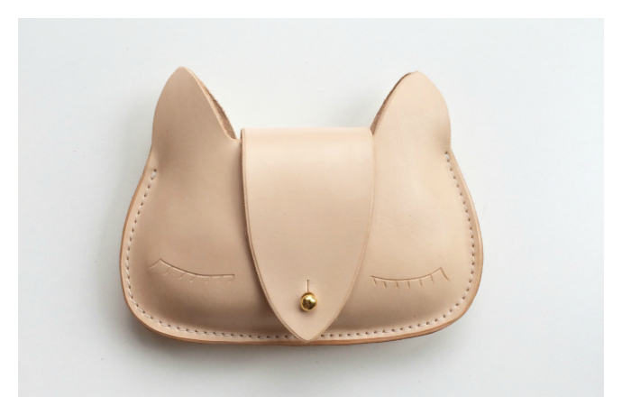 Crazy cat ladies? We've found our handbag!