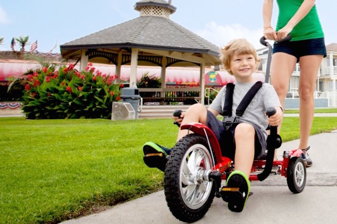 7 of the absolute coolest new ride-on toys for kids. Let's get cruisin'!