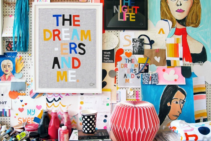 11 wonderful inspirational nursery prints that you might not think to buy for a baby's room