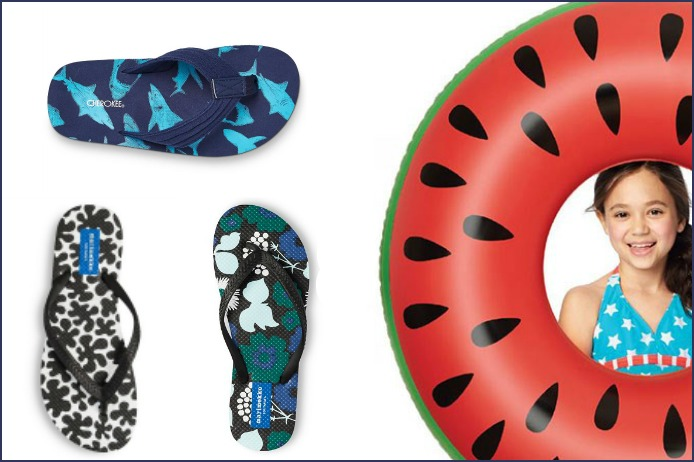 be6cf5d383f5 Our favorite summer sandals for women and kids from the massive new Target  sale  Most under  12!