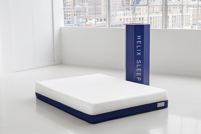Mattresses in a box? We've tried them. Here's what we think.