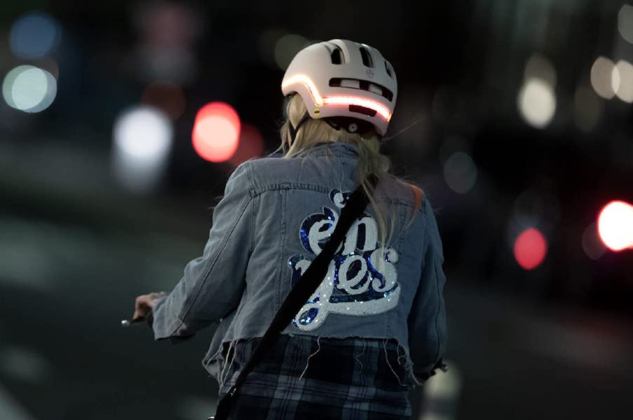 The coolest safe bike helmets for kids. As in, ones they'll actually want to wear.