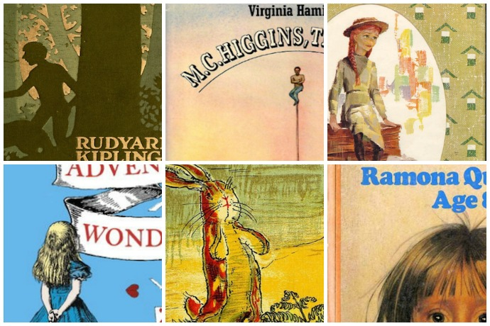11 of our favorite childhood books that we can't wait for our kids to read
