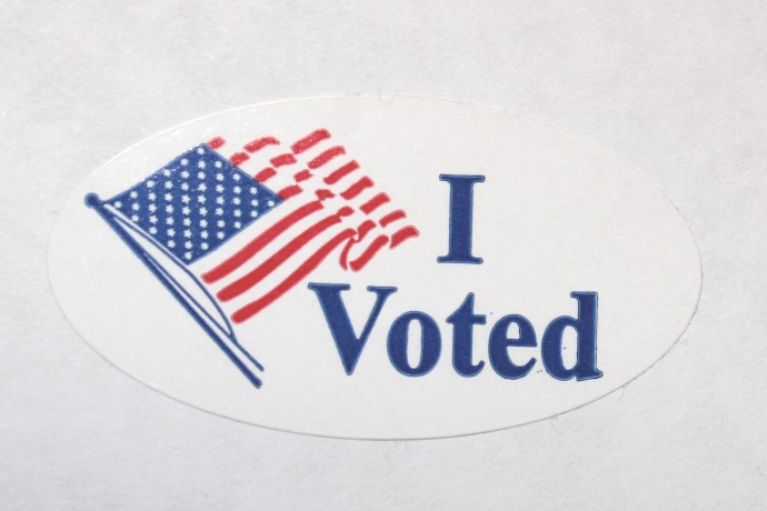 National Voter Registration Day: Helpful resources to get you to the polls this November
