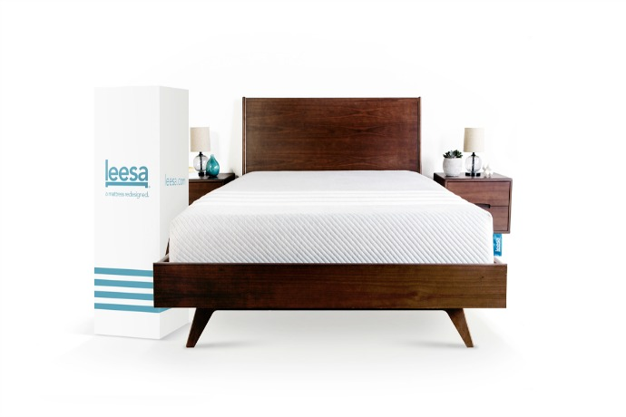 Lessa Mattress is designed for all body types, shapes, and sizes | sponsor
