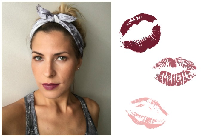 The 3 Hot Lip Colors For Fall A Pro Makeup Artist S Picks That Look Great