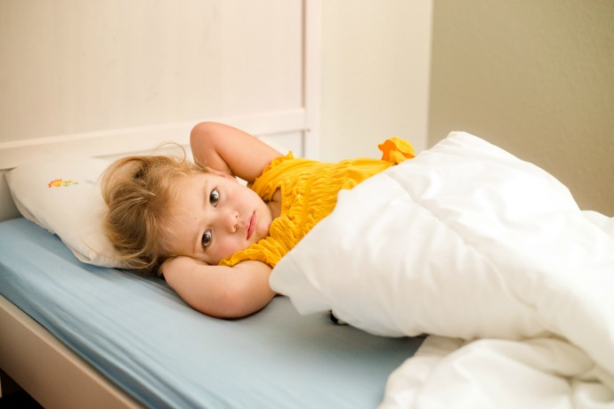 Sleep anxiety in kids: 5 solutions for big kid sleep issues that really work