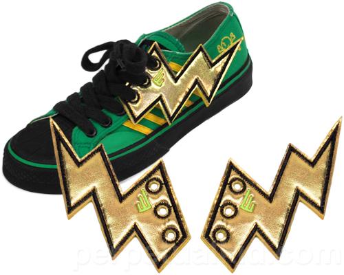 Lightning bolt Schwings: Cool preschool birthday gifts for kids under $15