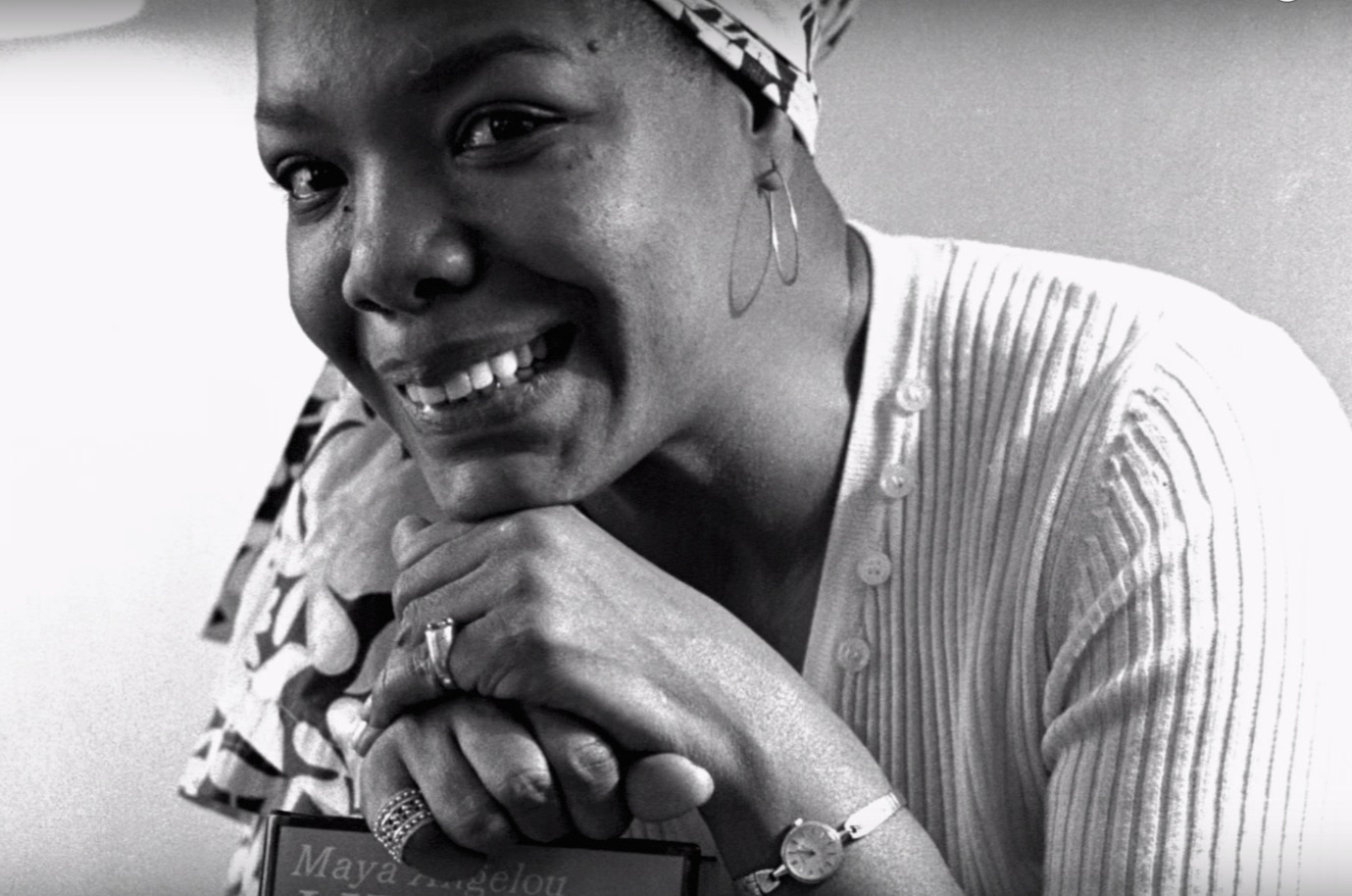 Web coolness: The Maya Angelou doc, an entire city of women, the ultimate in cosmetic geekery + more
