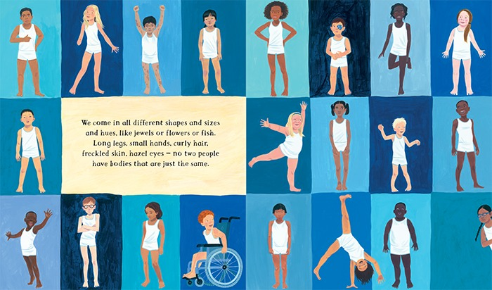 The Barefoot Book of Children sparks important discussions about race, diversity and inclusivity
