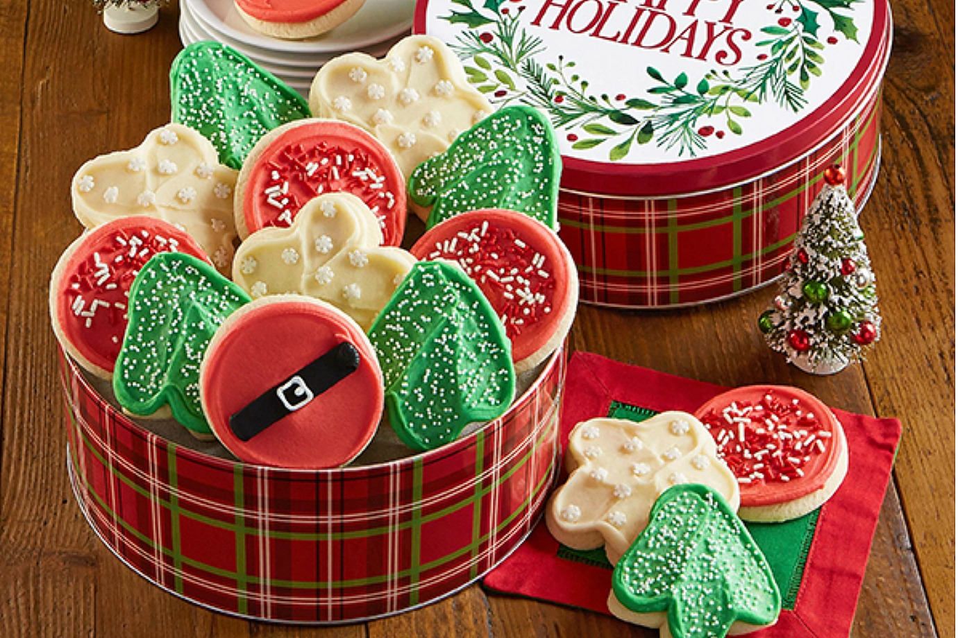 The great Christmas cookie gift guide! Every cookie gift for ...