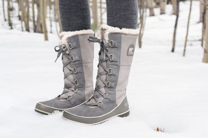 We found 5 fab waterproof boots that also keep you warm this winter 4d7961081