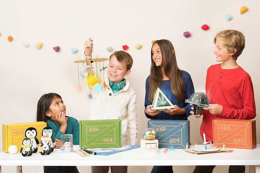 17 of the best subscription gifts for kids: From babies to teens, we've found something for everyone.