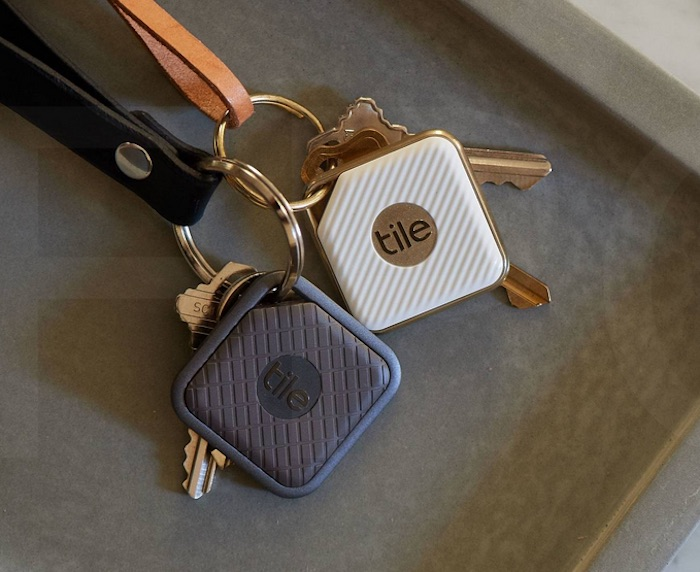 Last-minute holiday gift ideas: Tile Bluetooth Tracker