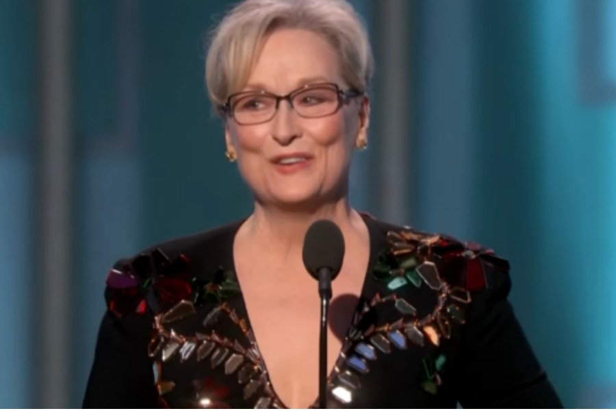 F*ck yeah, Meryl Streep! | Spawned Podcast Episode 64