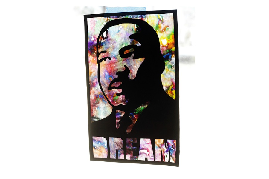 5 wonderful MLK Day crafts to help inspire important conversations with kids