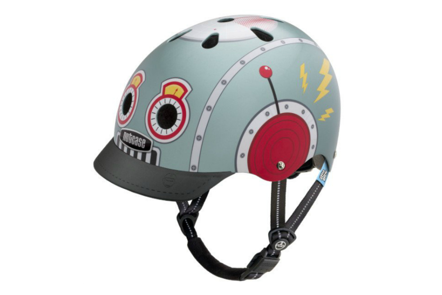 New helmet designs so cute your kid might actually want to wear theirs.
