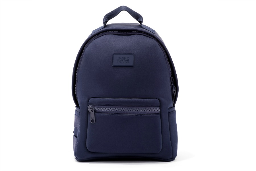 The backpack that might convert even the most anti-backpack people