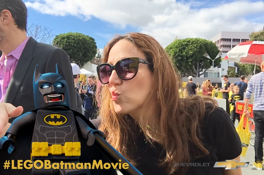 Ideas For An Awesome The Lego Batman Movie Party Inspired By The Hollywood Premiere