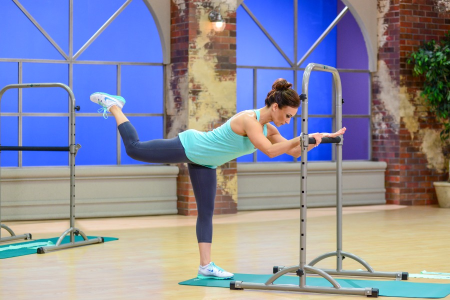 The Fit Tower Home Workout System lets you achieve all your fitness goals, no gym membership required. | Sponsored Message