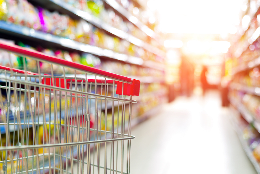 6 smart tricks to save you money at the grocery store every time